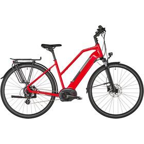 Kalkhoff Endeavour 3.B Move - Vélo de trekking électrique - Trapez 500Wh rouge